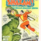 SHAZAM ! #26 DC Comics 1976 Captain Marvel
