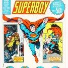 SUPERBOY SUPER SPECTACULAR DC-15 DC Comics 1973 GIANT