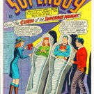 SUPERBOY #123 DC Comics 1965 Lana Lang and Krypto