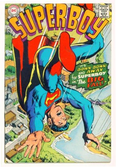 SUPERBOY #143 DC Comics 1967 Neal Adams