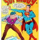 SUPERBOY #144 DC Comics 1968