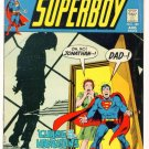 SUPERBOY #189 DC Comics 1972