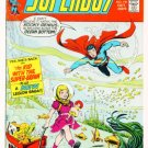 SUPERBOY #191 DC Comics 1972  ORIGIN of SUNBOY