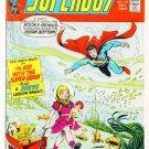 SUPERBOY #191 DC Comics 1972  ORIGIN of SUNBOY