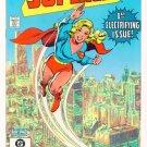 SUPERGIRL #1 DC Comics 1982 NM Daring New Adventures