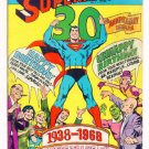 SUPERMAN #207 DC Comics 1968 80 PAGE GIANT G-48