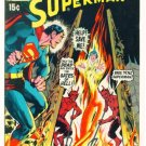 SUPERMAN #236 DC Comics 1971 Neal Adams