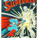SUPERMAN #266 DC Comics 1973 Fabulous World of Krypton