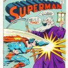 SUPERMAN #295 DC Comics 1976