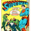 SUPERMAN #297 DC Comics 1976