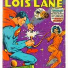 LOIS LANE #81 DC Comics 1968 Superman