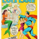 LOIS LANE #97 DC Comics 1969 Superman Lori Lemaris