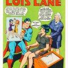 LOIS LANE #100 DC Comics 1970 Superman and Batman