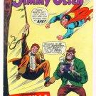 JIMMY OLSEN Superman's Pal #116 DC Comics 1968 Braniac