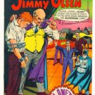 JIMMY OLSEN Supermans Pal #117 DC Comics 1969 Batman Appearance