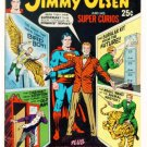 Supermans Pal JIMMY OLSEN #131 DC Comics 1970 80 Page Giant G-74