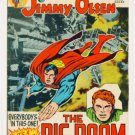 Superman JIMMY OLSEN #138 DC Comics 1971 Jack Kirby GIANT