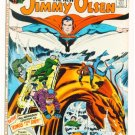 Supermans Pal JIMMY OLSEN #144 DC Comics 1971 Jack Kirby GIANT