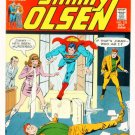 Supermans Pal JIMMY OLSEN #153 DC Comics 1972 Very Fine