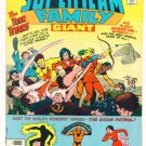 SUPER-TEAM FAMILY #7 DC Comics 1976 Teen Titans