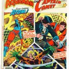 SUPER-TEAM FAMILY #13 DC Comics 1977 Captain Comet