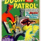DOOM PATROL #98 DC Comics 1965