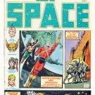 ATOMIC KNIGHTS ORIGIN DC SUPER-STARS #2 DC Comics 1976