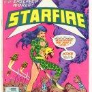 STARFIRE #1 DC Comics 1976