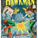 HAWKMAN Showcase #103 DC Comics 1978