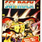 Sgt Rock OUR ARMY AT WAR #163 DC Comics 1966 Viking Prince