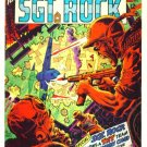 Sgt Rock OUR ARMY AT WAR #191 DC Comics 1968