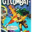 Haunted Tank G.I. COMBAT #118 DC Comics 1966