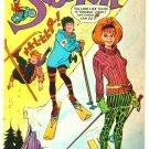 SWING with SCOOTER #11 DC Comics 1968 Joe Orlando