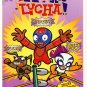 MUCHA LUCHA #1 #2 and #3 Full Run of DC Comics 2003