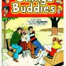 BINKY'S BUDDIES #11 DC Comics 1970 Teen Humor