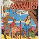 VALLEY of the DINOSAURS #1 Charlton Comics 1975 Very Fine