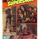 The KROFFT SUPERSHOW #1 Whitman Comics 1978