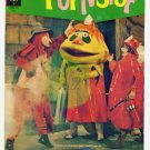 HR PUFNSTUF #4 Gold Key Comics 1971 Sid and Marty Krofft