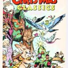 WALT KELLY 's CHRISTMAS CLASSICS #1 Eclipse Comics 1987