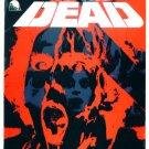 DAWN of the DEAD #1 IDW Comics 2004 George Romero