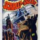 SHERLOCK HOLMES SCARLET in GASLIGHT #1 Eternity Comics