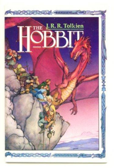The HOBBIT BOOK THREE Eclipse Comics 1989 JRR TOLKIEN