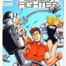 VINTAGE MAGNUS ROBOT FIGHTER #1 Valiant Comics 1992