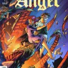 ANGEL #2 Dark Horse Comics 1999 Buffy Vampire Slayer