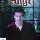 ANGEL #2 Dark Horse Comics 1999 Buffy Vampire Slayer PHOTO COVER