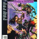 XENA WARRIOR PRINCESS #0 Topps Comics 1997