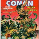 SAVAGE SWORD OF CONAN Marvel Comics 1978 Super Special #2