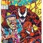 WEB of SPIDER-MAN Lot of 117 Marvel Comics #1 - #129