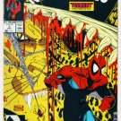 SPIDER-MAN #3 Marvel Comics 1990 NM McFarlane
