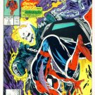 SPIDER-MAN #7 Marvel Comics 1991 NM Hobgoblin